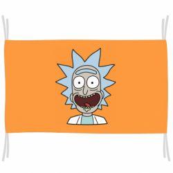 Флаг Crazy Rick