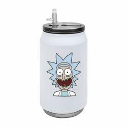 Термобанка 350ml Crazy Rick