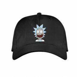 Детская кепка Crazy Rick