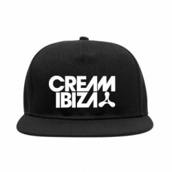 Снепбек Cream Ibiza - FatLine