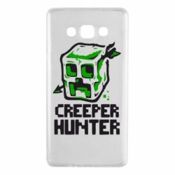 Чехол для Samsung A7 2015 Creeper Hunter