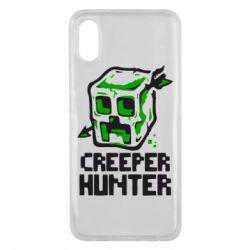 Чехол для Xiaomi Mi8 Pro Creeper Hunter