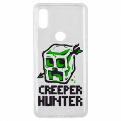 Чехол для Xiaomi Mi Mix 3 Creeper Hunter