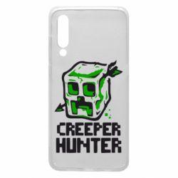 Чехол для Xiaomi Mi9 Creeper Hunter