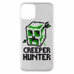 Чехол для iPhone 11 Creeper Hunter