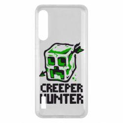 Чохол для Xiaomi Mi A3 Creeper Hunter