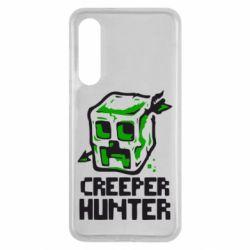 Чехол для Xiaomi Mi9 SE Creeper Hunter