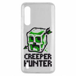 Чехол для Xiaomi Mi9 Lite Creeper Hunter