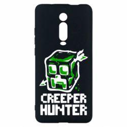 Чехол для Xiaomi Mi9T Creeper Hunter