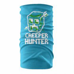 Бандана-труба Creeper Hunter