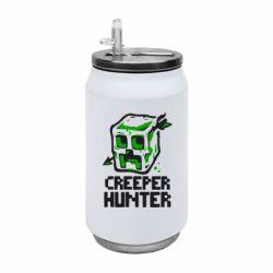 Термобанка 350ml Creeper Hunter