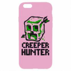 Чехол для iPhone 6/6S Creeper Hunter