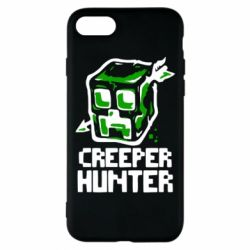 Чехол для iPhone 7 Creeper Hunter