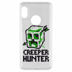 Чехол для Xiaomi Redmi Note 5 Creeper Hunter