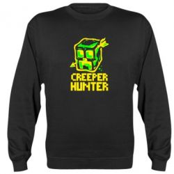 Реглан Creeper Hunter - FatLine