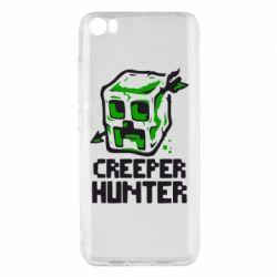 Чехол для Xiaomi Mi5/Mi5 Pro Creeper Hunter