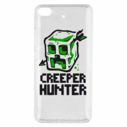 Чехол для Xiaomi Mi 5s Creeper Hunter