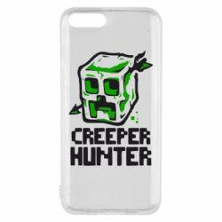 Чехол для Xiaomi Mi6 Creeper Hunter