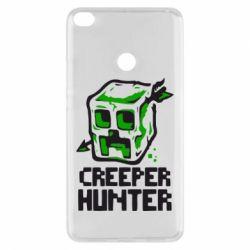 Чехол для Xiaomi Mi Max 2 Creeper Hunter