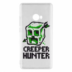 Чехол для Xiaomi Mi Note 2 Creeper Hunter