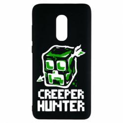 Чехол для Xiaomi Redmi Note 4 Creeper Hunter