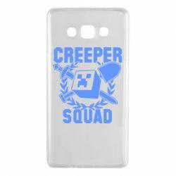 Чохол для Samsung A7 2015 Creeper Squad
