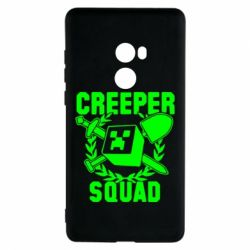 Чехол для Xiaomi Mi Mix 2 Creeper Squad