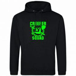 Чоловіча толстовка Creeper Squad
