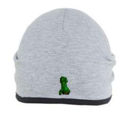 Шапка Creeper