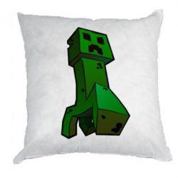 Подушка Creeper