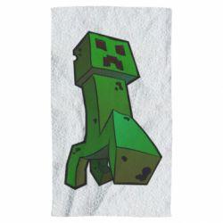 Полотенце Creeper