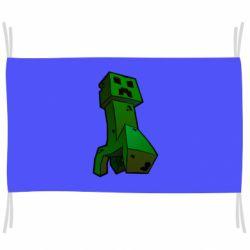 Прапор Creeper