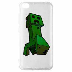 Чохол для Xiaomi Redmi Go Creeper