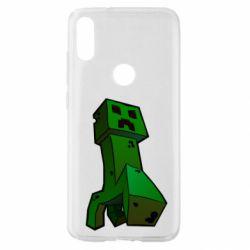 Чохол для Xiaomi Mi Play Creeper