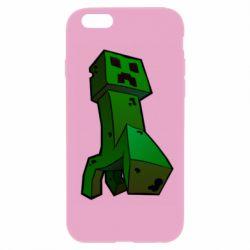 Чехол для iPhone 6/6S Creeper