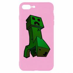 Чехол для iPhone 7 Plus Creeper