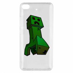 Чохол для Xiaomi Mi 5s Creeper