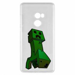 Чохол для Xiaomi Mi Mix 2 Creeper