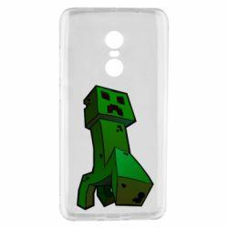 Чохол для Xiaomi Redmi Note 4 Creeper