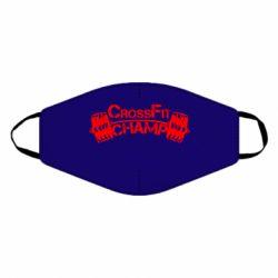 Маска для лица CrossFit Champ