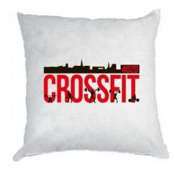 Подушка CrossFit City - FatLine