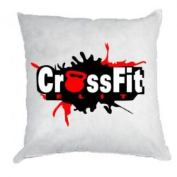 Подушка CrossFit Elit Graffity - FatLine