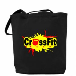Сумка CrossFit Elit Graffity - FatLine