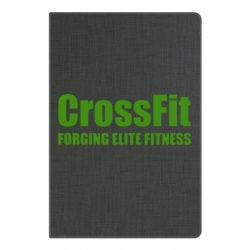 Блокнот А5 Crossfit Forging Elite Fitness