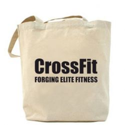 Сумка Crossfit Forging Elite Fitness