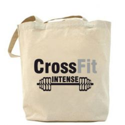 Сумка Crossfit intense - FatLine