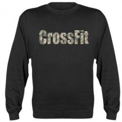 Реглан CrossFit камуфляж - FatLine