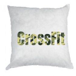Подушка CrossFit камуфляж - FatLine