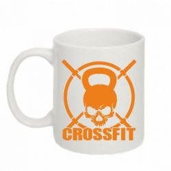Кружка 320ml Crossfit Misfit - FatLine