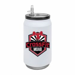 Термобанка 350ml CrossFit MOAB